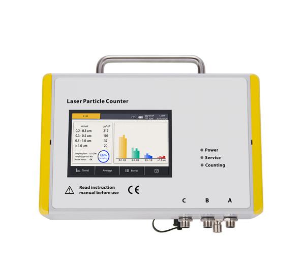 HTK 1130 Laser-Partikelzähler
